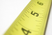 Measuring tape image